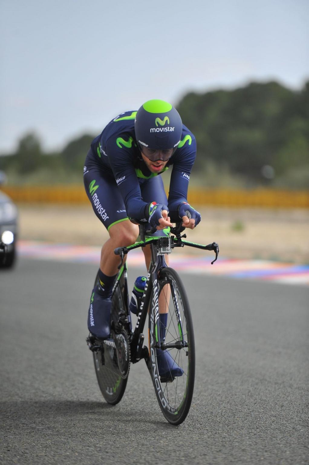 Alex Dowsett TT