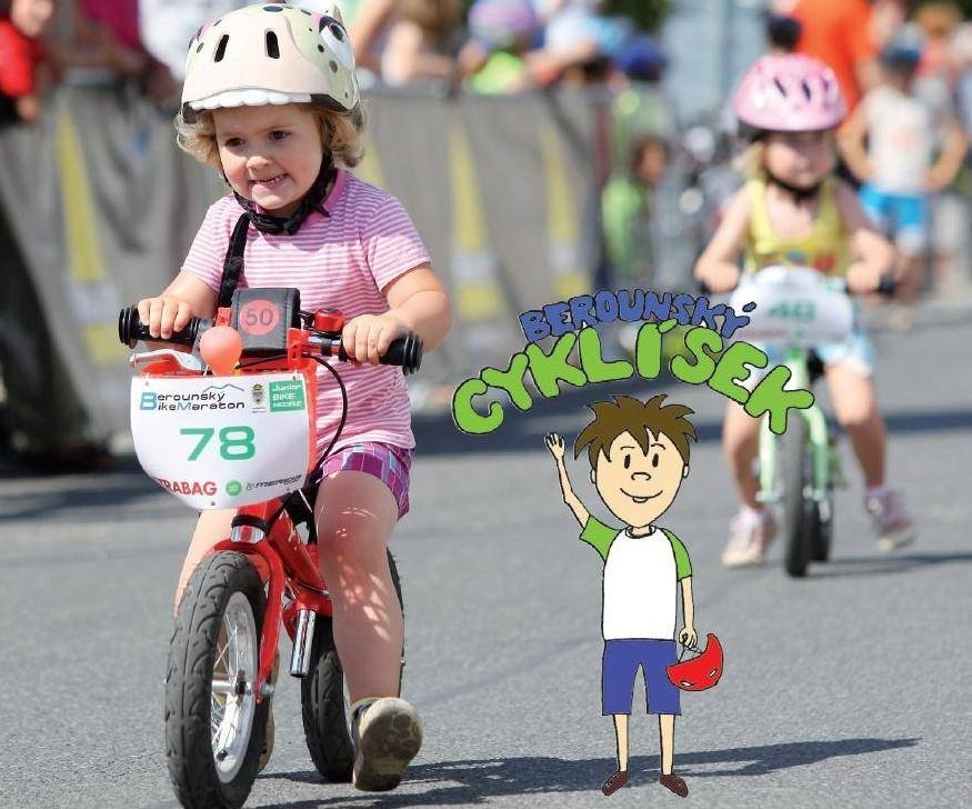 Berounský Cyklísek 1