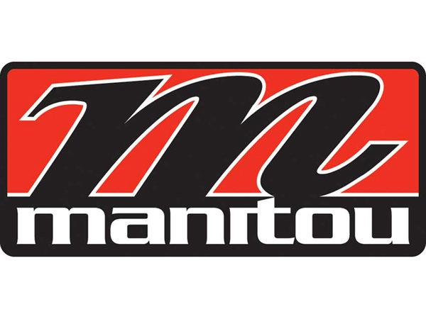 Vidlice Manitou 2008 - servisní kniha R7 + Minute