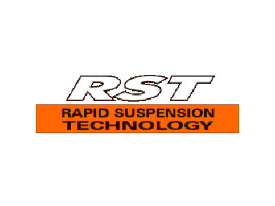 Vidlice RST 2008 - rozkres TR Pro T8