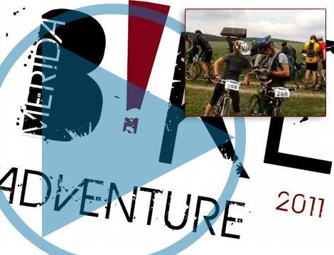 Sestřih z Merida Bike Adventure 2010