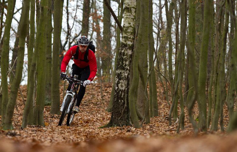 Velo 1/2013 - Velo trail guide Náměšť nad Oslavou