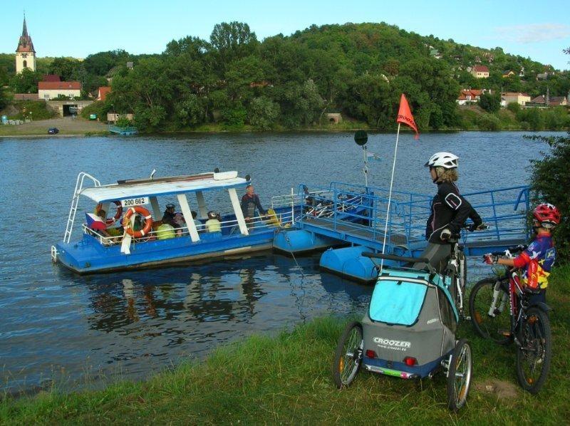 17-Lovosice-Ústí nad Labem výlety s dětmi