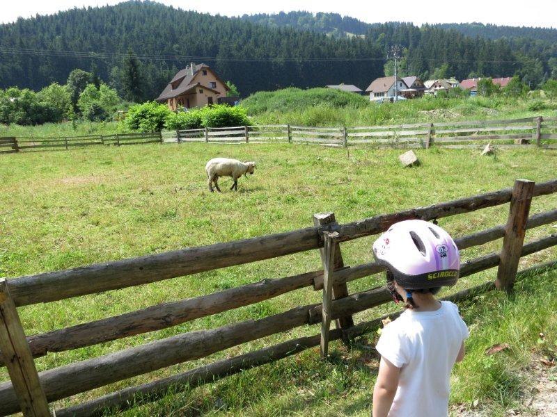 38-Valašsko výlety s dětmi