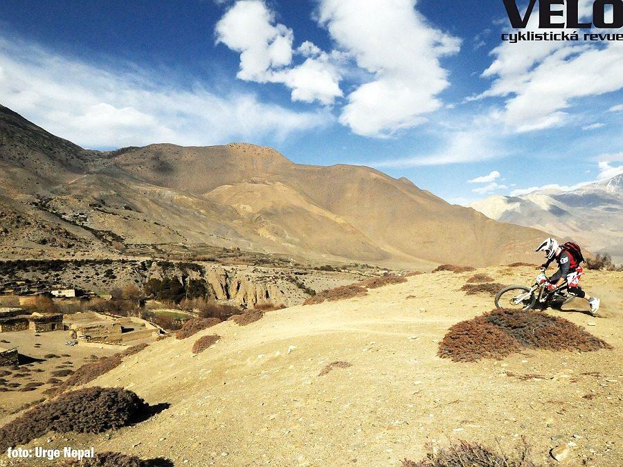 Urge Nepal 2010 #3