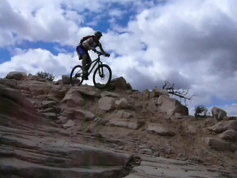 Amerika - Rocky mountains by Petr Slavík, část #2