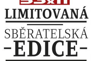 53x11 limitovana sberatelska edice