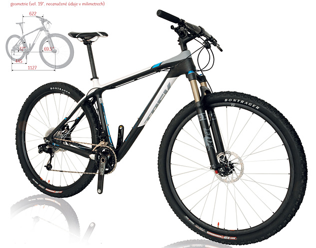 Trek Superfly Elite 29