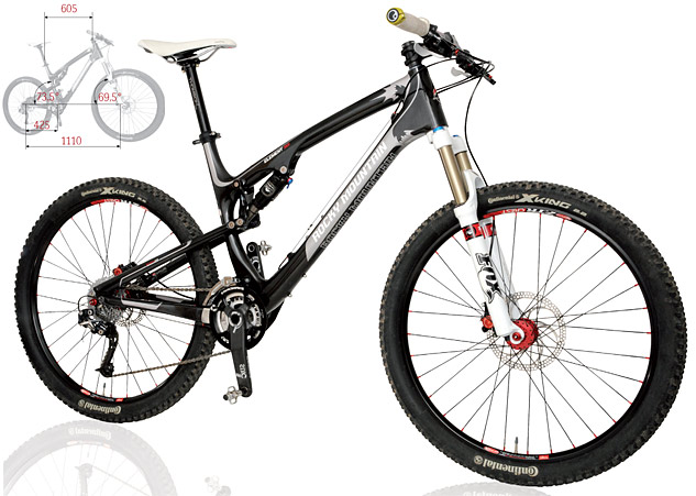 ROCKY MOUNTAIN Element MSL 50