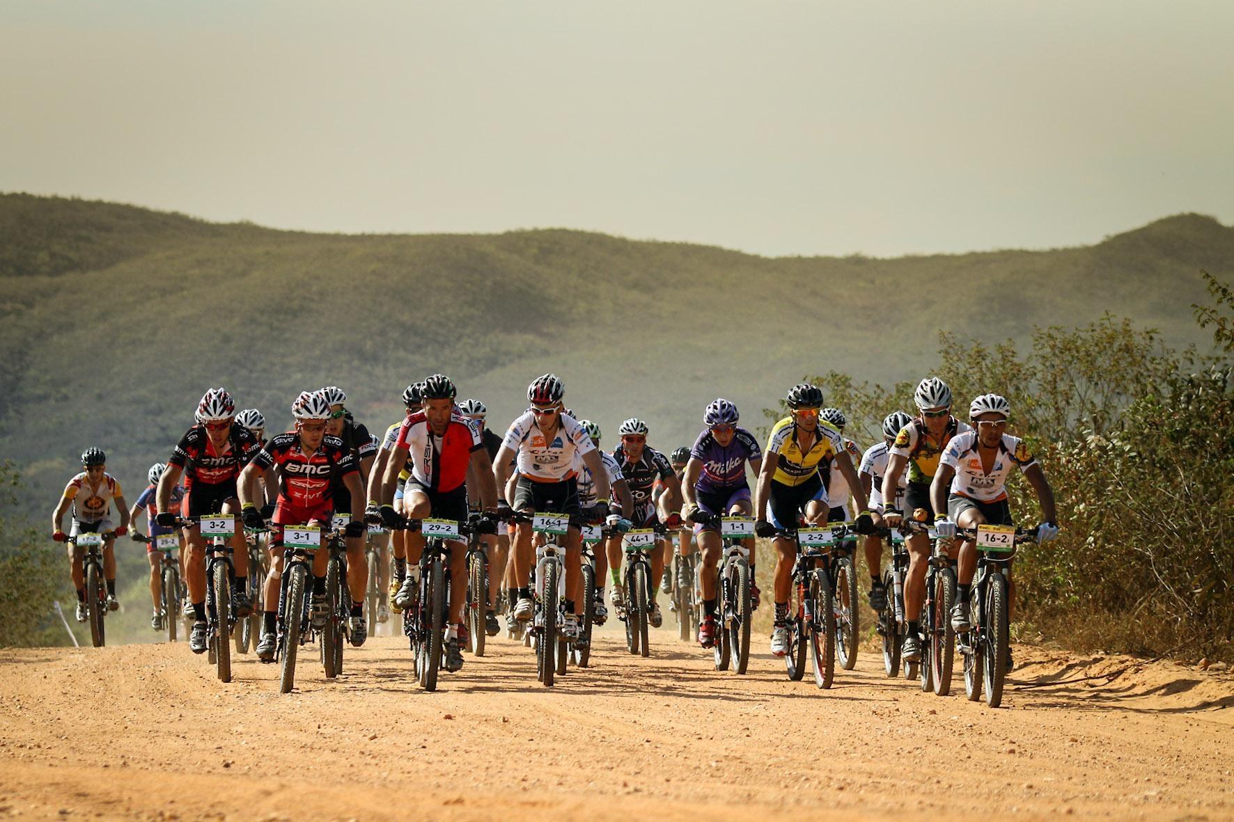 Brasil Ride 2012