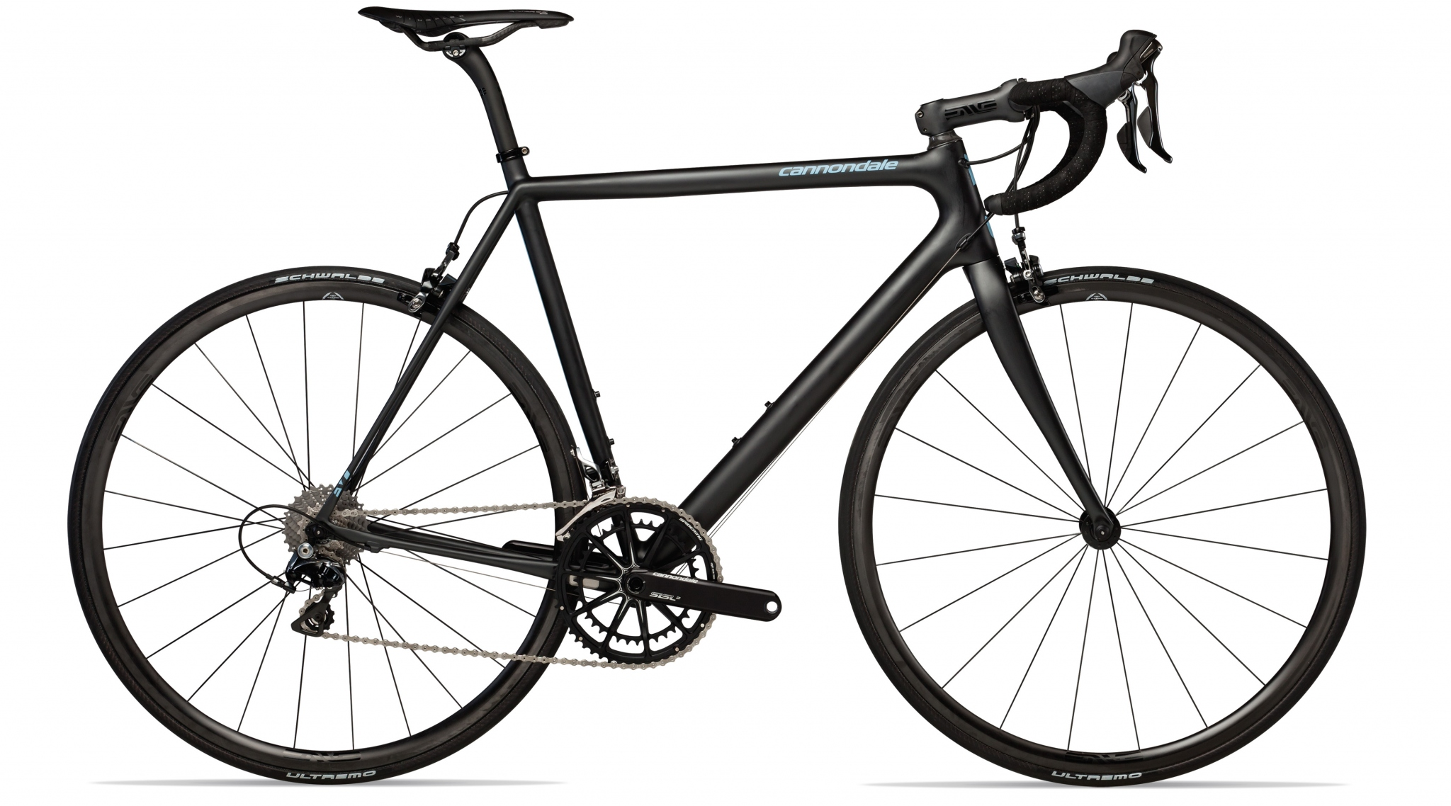 Cannondale Supersix Evo Black