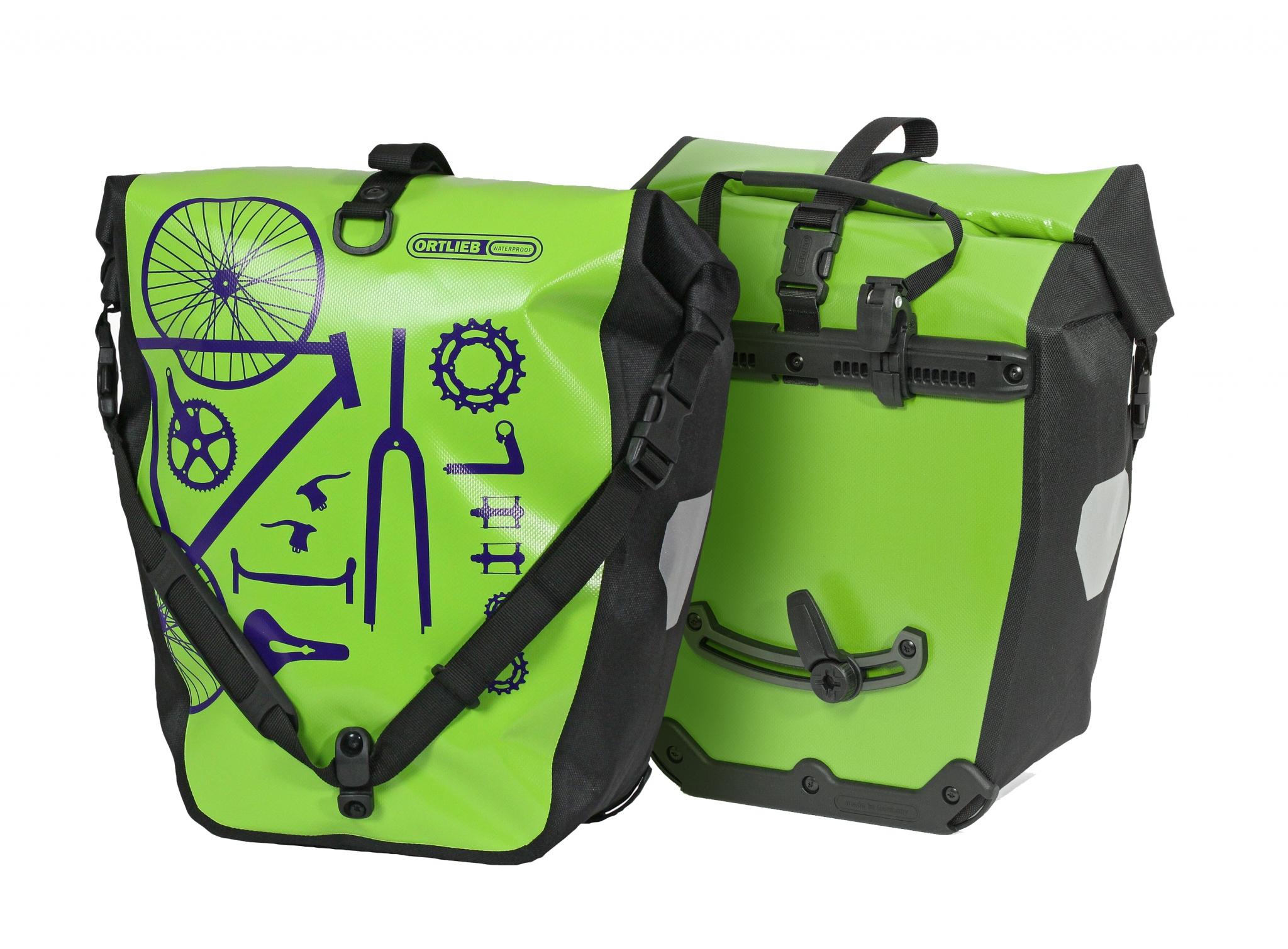 Backroller Design pár