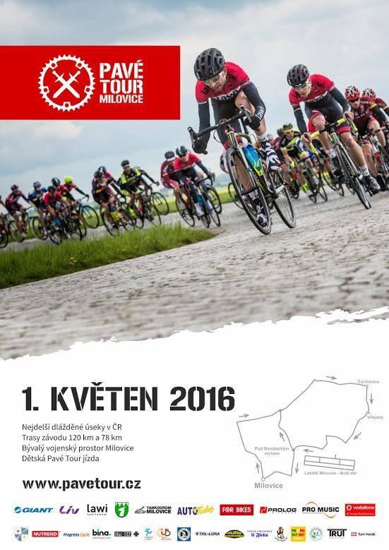 banner pave tour 2016