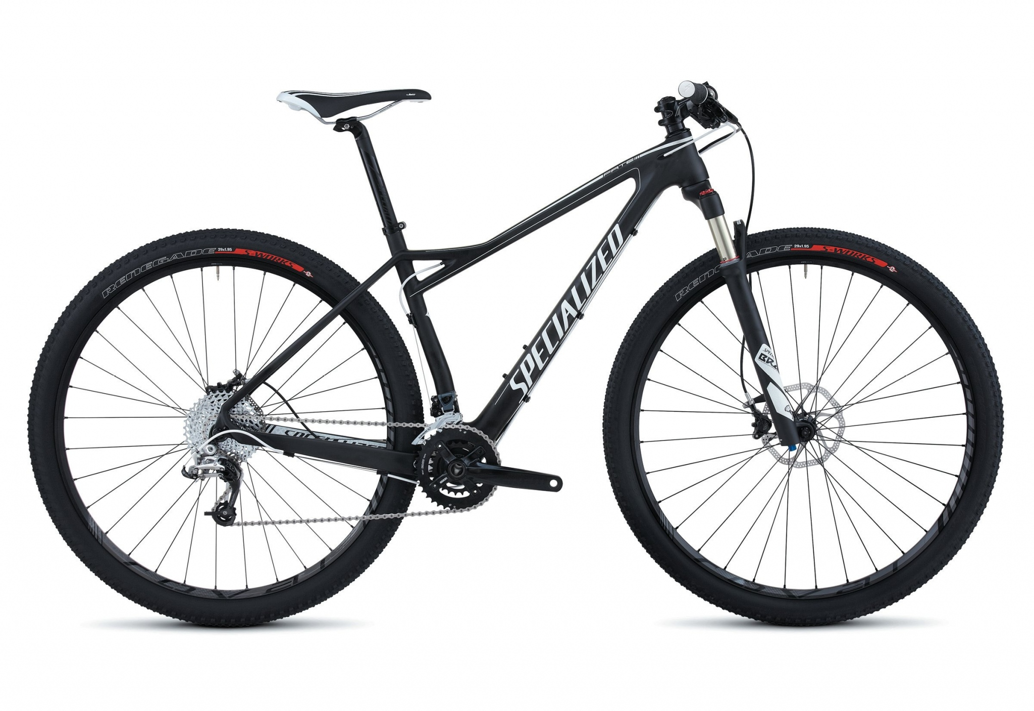 Specialized-fate-Pro