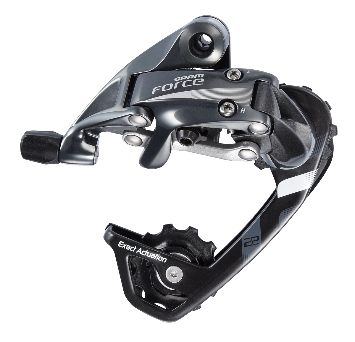 SRAM Force 22 RD - WiFLi