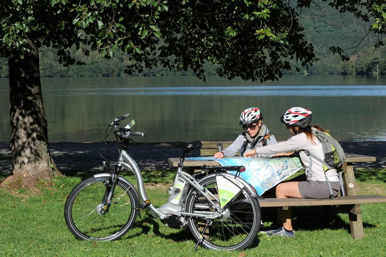 trentino E-bike1_Daniele Mosna
