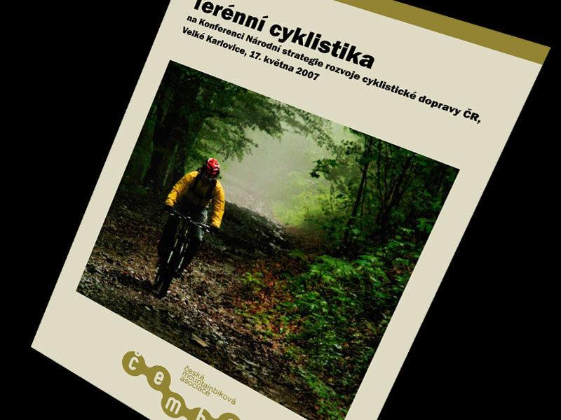 ČEMBA - Terénní cyklistika