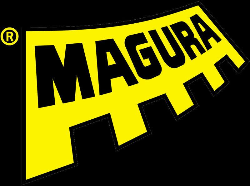 Vidlice Magura 2005 - manuál