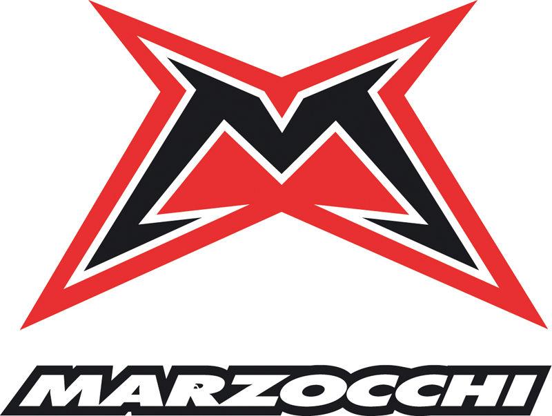 Vidlice Marzocchi 2007 - manuál