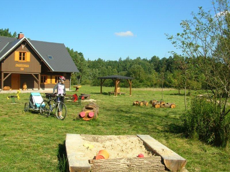 27-Hradeckými lesy výlety s dětmi