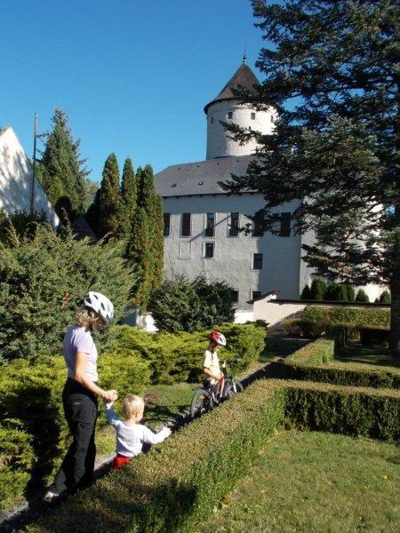 30-Údolím Novohrady a Korunky výlety s dětmi