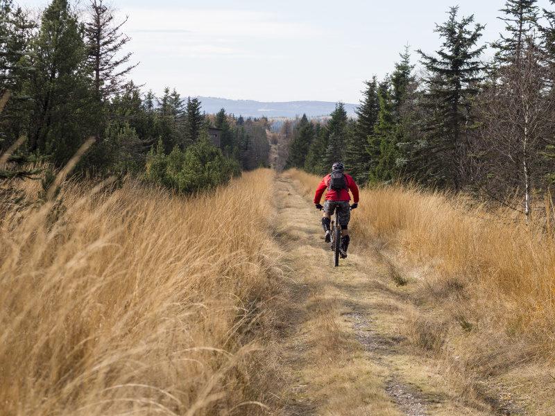 Velo 3/2014 - Vlakem za trailem