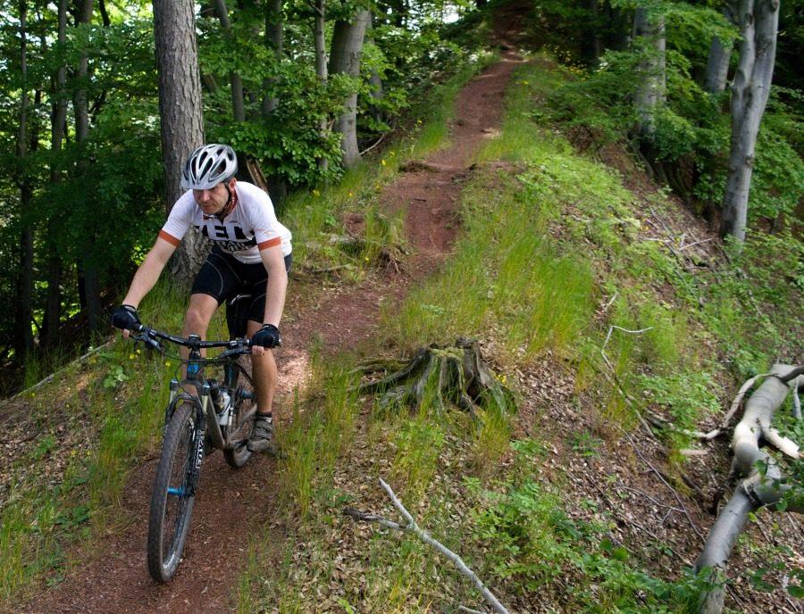 Velo 7-8/2015 - Velo trail guide Orlickoústecko