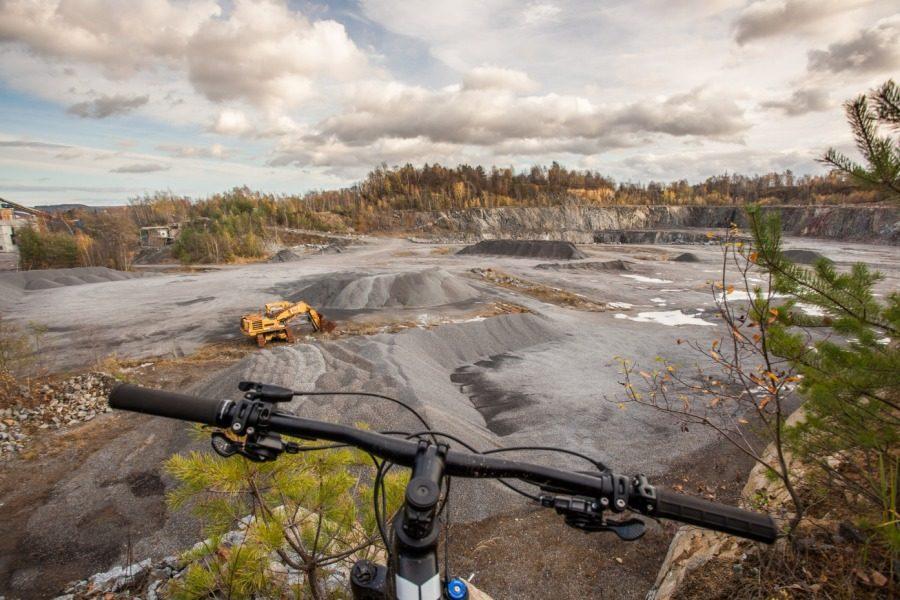 Velo 2/2016 - Velo trail guide Hlinsko - Tour de lomy