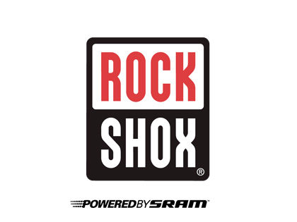 Vidlice RockShox 2009 - podrobné nákresy