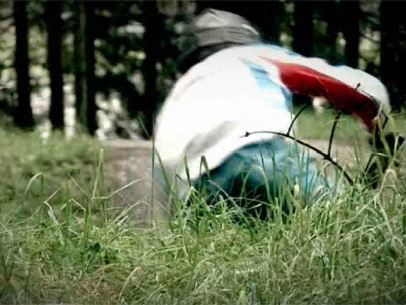 Trailer k DVD časopisu MTBFreeRide 2009