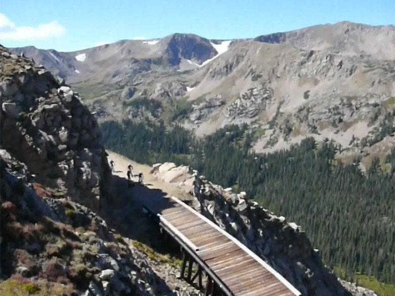 Amerika - Rocky mountains by Petr Slavík, část #1