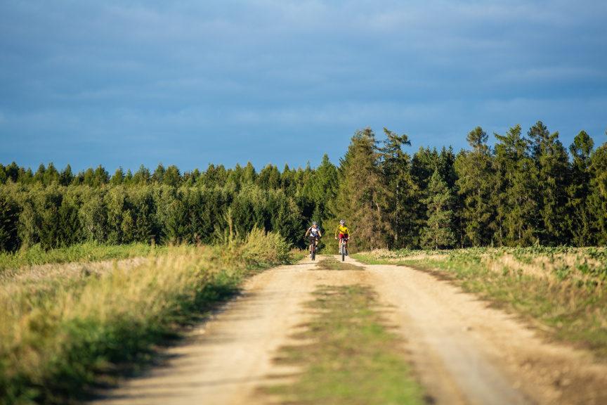 Velo 12/2018 - Velo trail guide - Toulovcovy Maštale - GPX 2