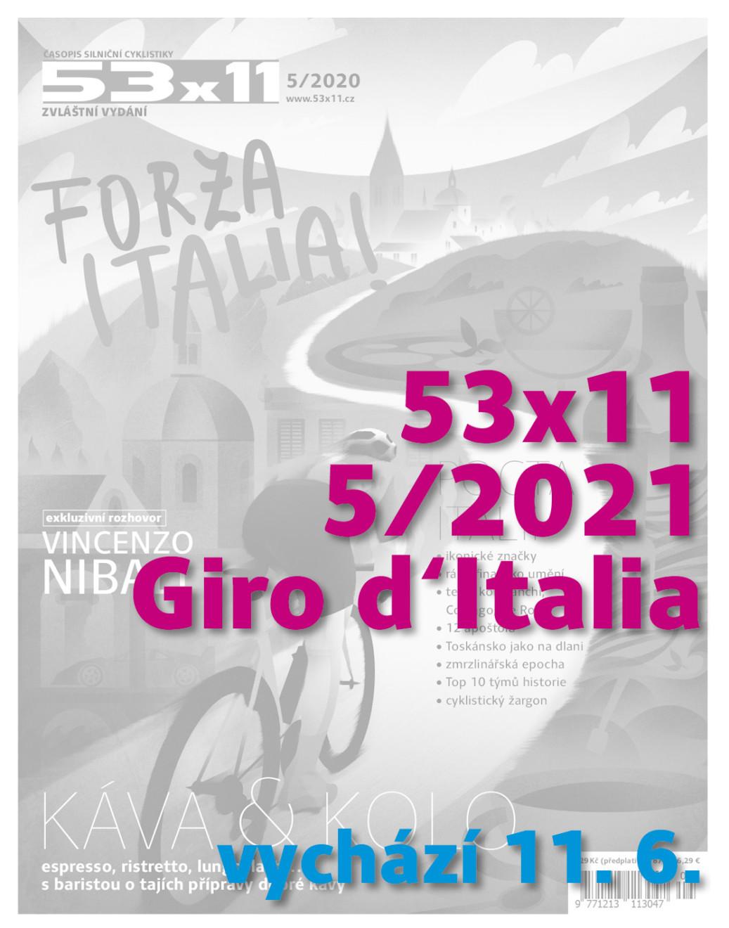 Giro DItalia 2021