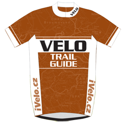 Dres VELO TRAIL GUIDE